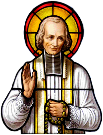 Prayer to Saint John Mary Vianney for the Religious Vocations