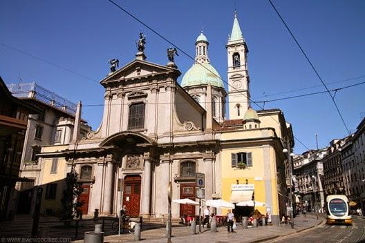 visite guidate nel weekend a Milano: Luini e il Rinascimento