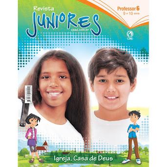 Juniores- 2º Trimestre de 2018