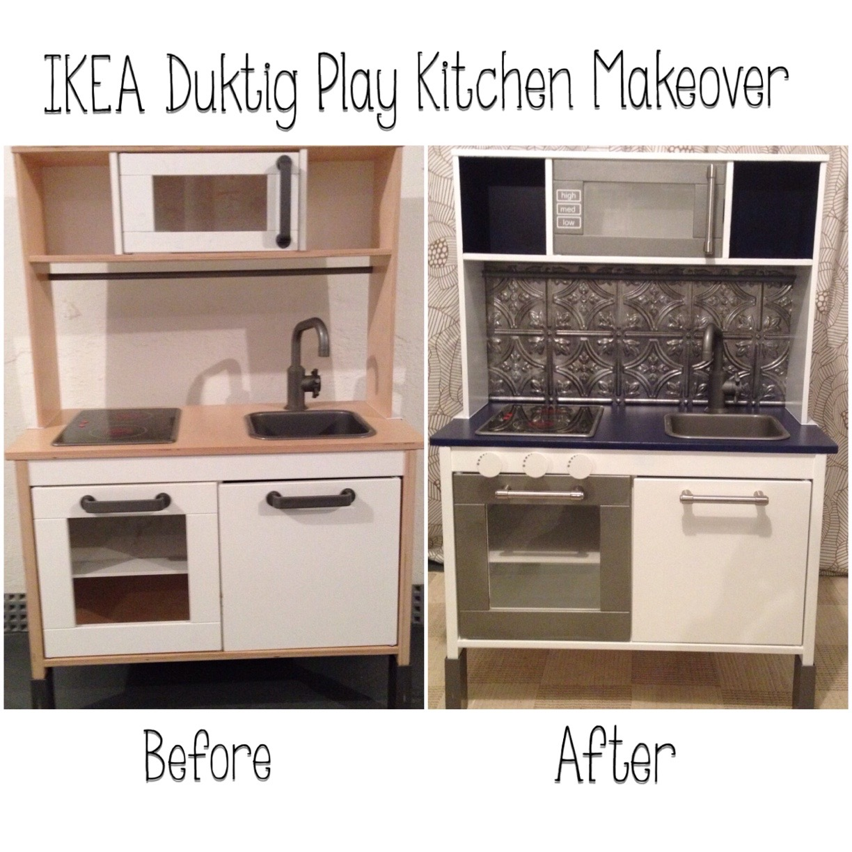 Wooden Play Kitchen Ikea - Interior Design