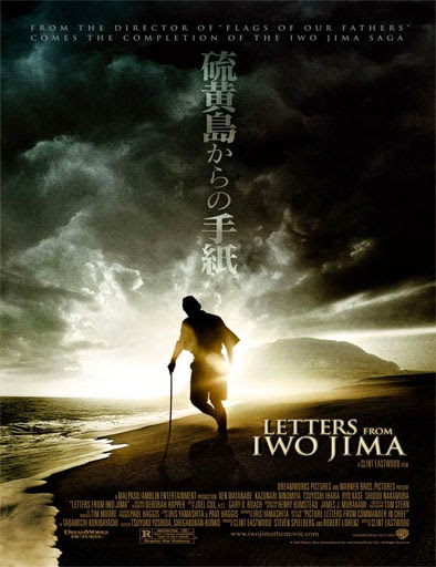 Ver Cartas desde Iwo Jima (2006) Online