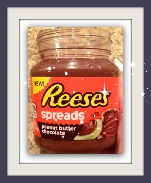 Reeses Spread