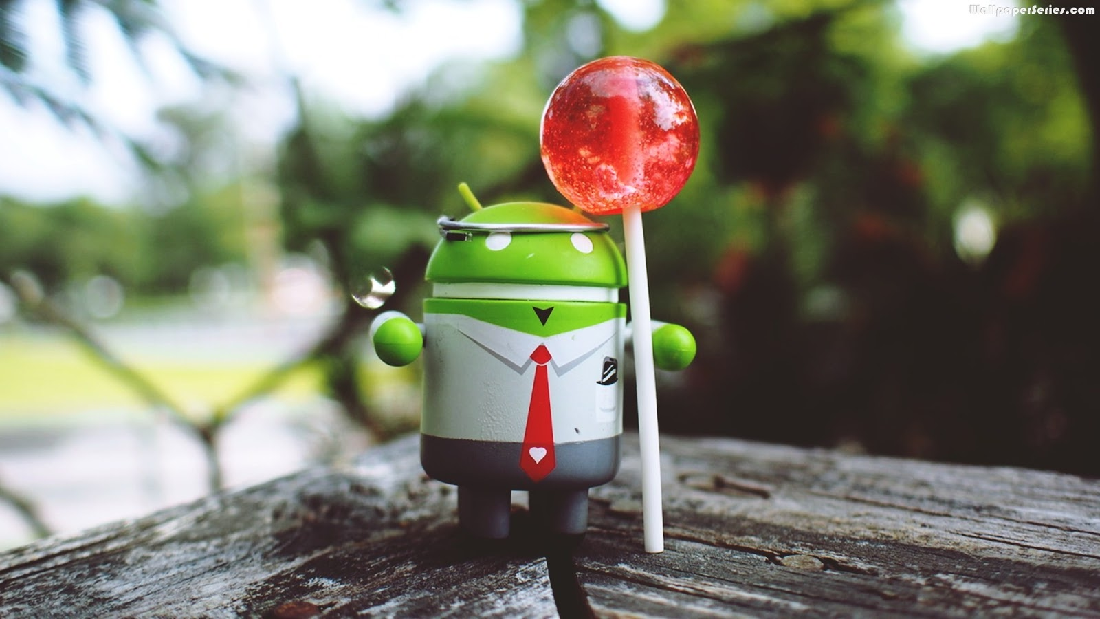 Android Lollipop 5.0 untuk Samsung S5