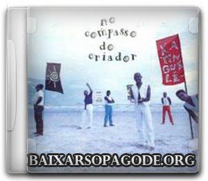 CD katinguele - No Compasso do Criador (1996)
