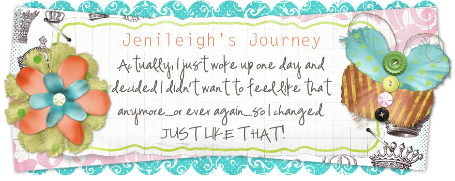 Jenileigh's Journey