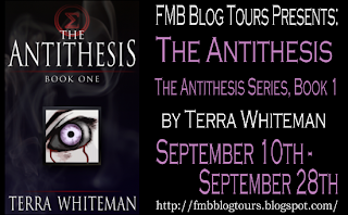 Balancing a Day Job with Writing, Guest post by Terra Whiteman!