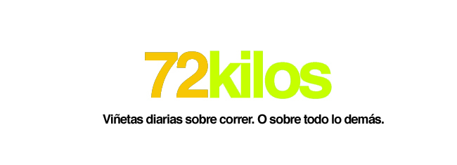 72 kilos