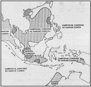 pengertian pasang surut dan keadaanya di indonesia