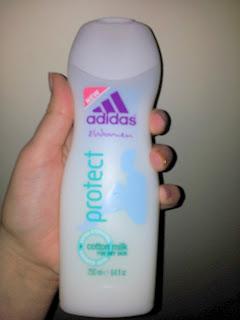 Żel pod prysznic Protect - Adidas