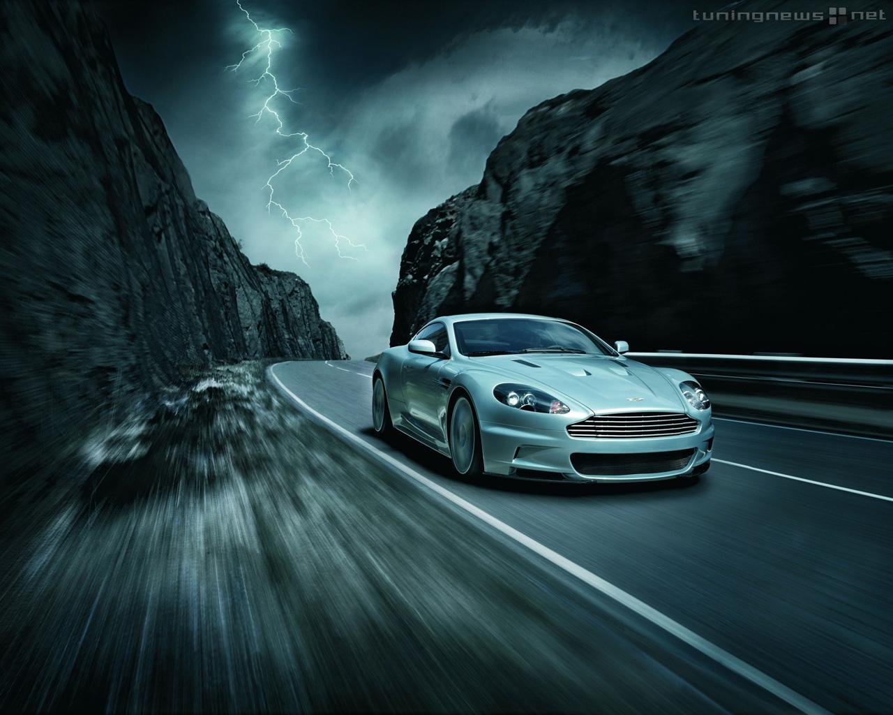 Aston Martin DB Wallpaper HD Car Wallpapers ID