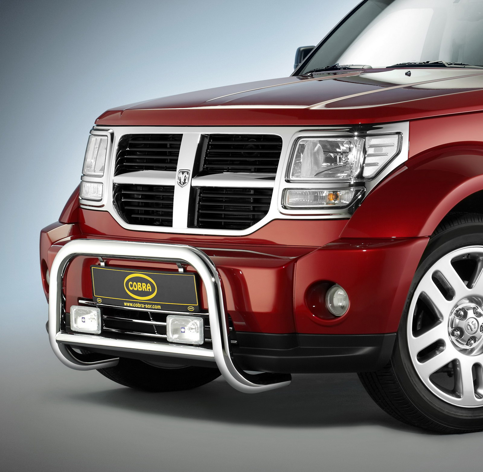 Top Auto Categories: 2012 Dodge Nitro
