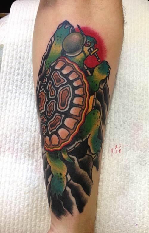 Eccentric Tattoos 28+ [eccentric ...