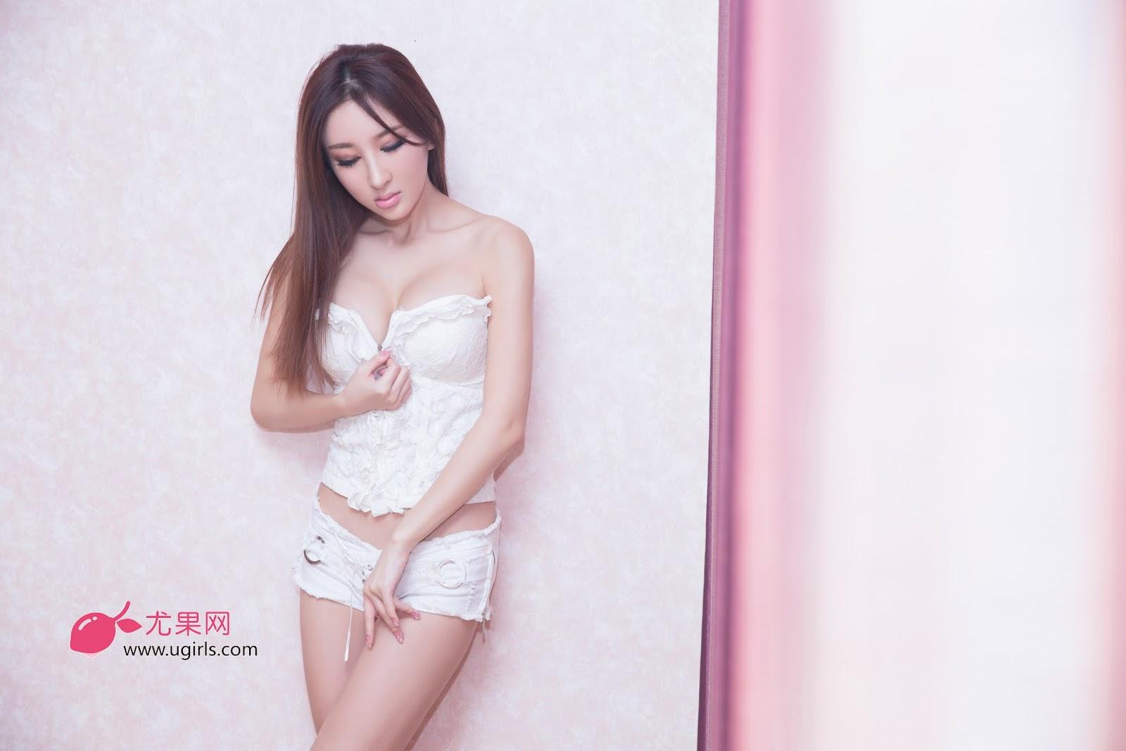 A14A6489 - Hot Photo UGIRLS NO.6 Nude Girl
