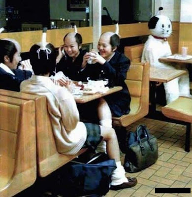 Only In Japan Seen On www.coolpicturegallery.us