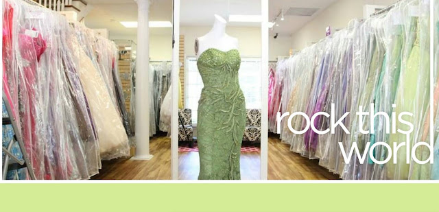 The true value of your used Prom dress | Back By Popular Demand ...