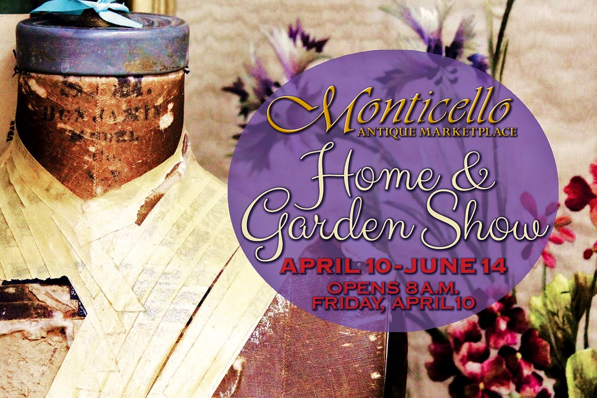 Spring Home & Garden Show