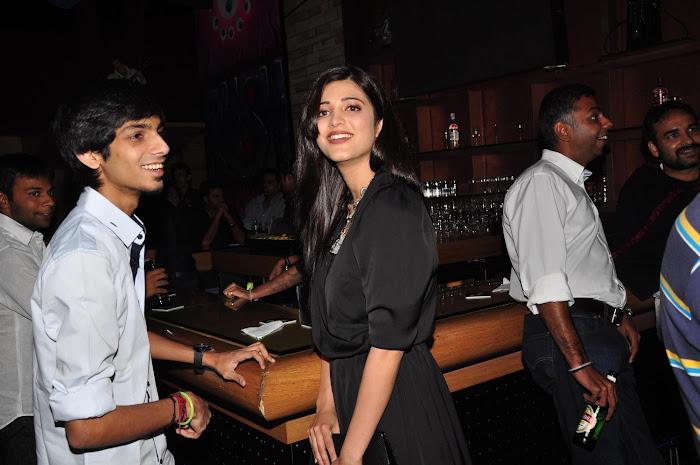 shruti han at the launch of mtv rush. actress pics