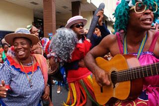 Pernamcubanos: O caribe que nos une