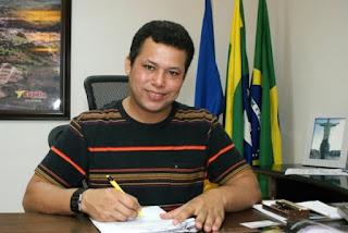 Condenado por fraude na merenda escolar será candidato a prefeito de Aracaju, diz site