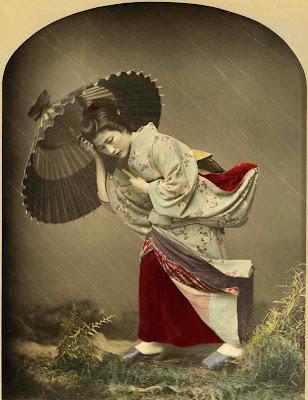 Japonismo: la fascinación por el arte japonés en Caixa Fórum Madrid