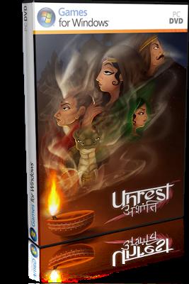 Unrest [Aventura]   | 1 LINK | ISO (Descargar Gratis)