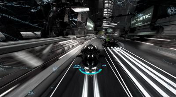 Death Road Futuristic Racing Games For PC