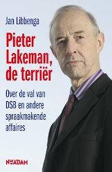 Pieter Lakeman, de terrier