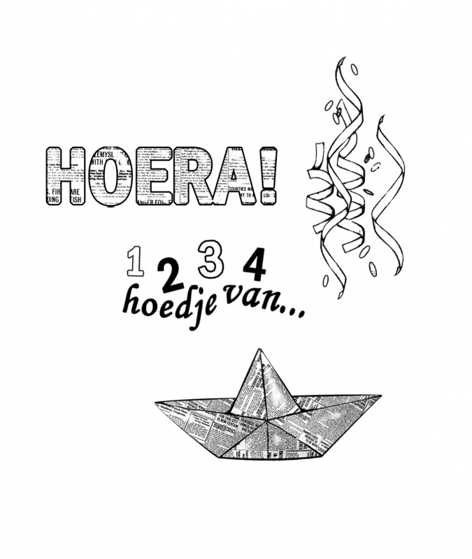 Art Journey Design-team: Hoera/hurray