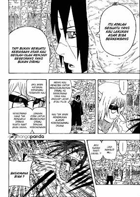 Naruto Shippuden επεισόδιο 585