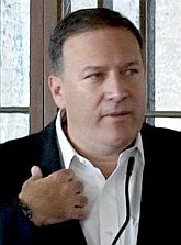 Rep. Mike Pompeo (R-KS)