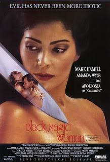 Black Magic Woman 1991