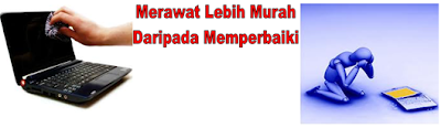 Tips, Cara, Merawat, Laptop