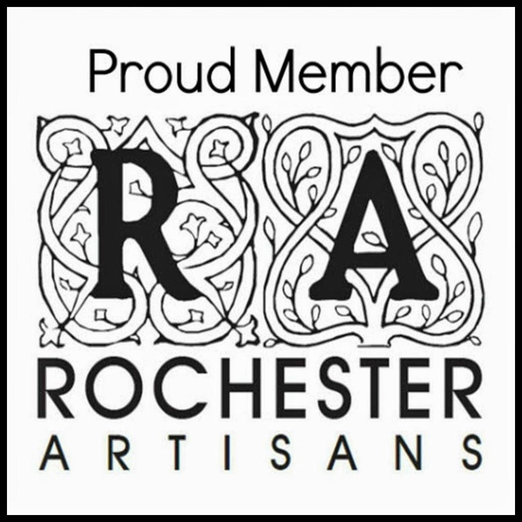 Rochester Artisans Member