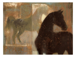 Weathered Equine I by Norman Wyatt Jr (VA)