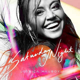 Jessica Mauboy - Saturday Night (feat. Ludacris) Lyrics