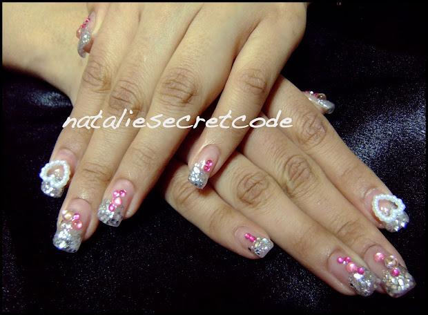 nataliesecretcode nails