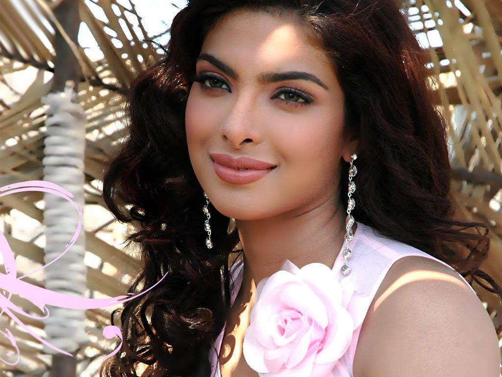 actress priyanka chopra wallpapers - Top Bollywood Actress Priyanka Chopra Wallpapers NEW