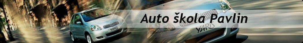 auto skola pavlin