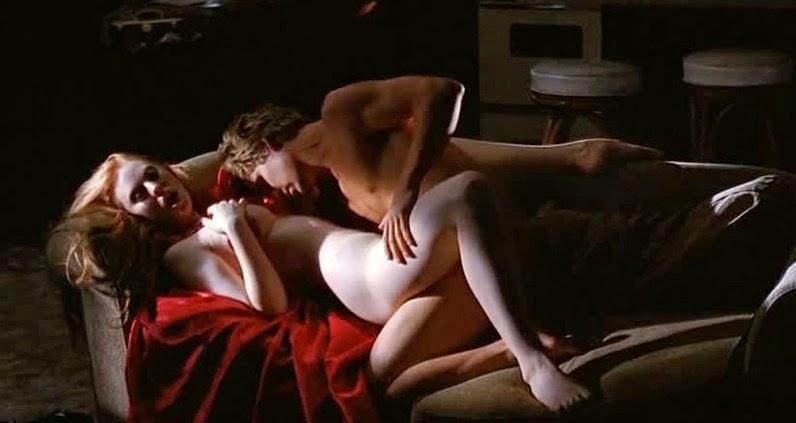 Deborah Ann Woll will finally get naked on True Blood