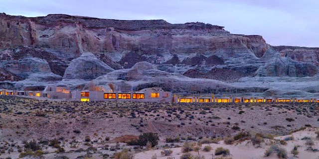 أمونجيري أجمل فندق صحراء أمريكا Amangiri-Resort_11.j