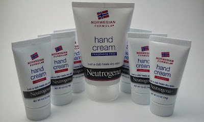 Neutrogena Norwegian Formula