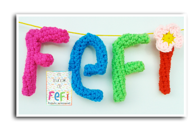 amigurumis, crochet, tejido, fefi