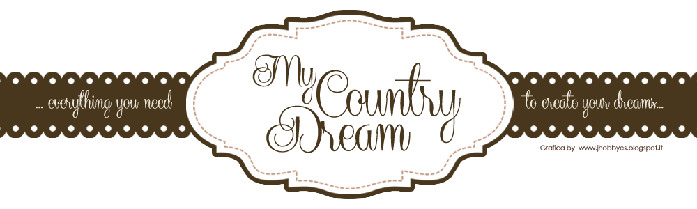 my country dream