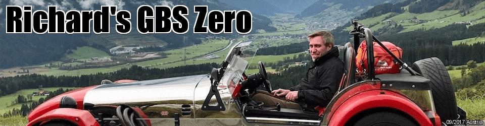 Richard's GBS Zero