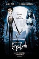 Watch Corpse Bride (2005) Movie Online