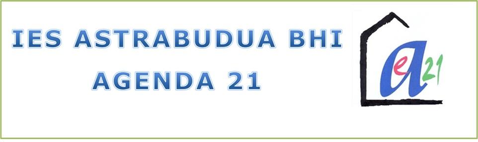 Astrabudua BHI Agenda 21