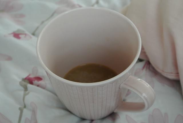 God morgon måndag