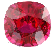 Birthstones: July - Ruby (love, friendship, health) :: All Pretty Thungs