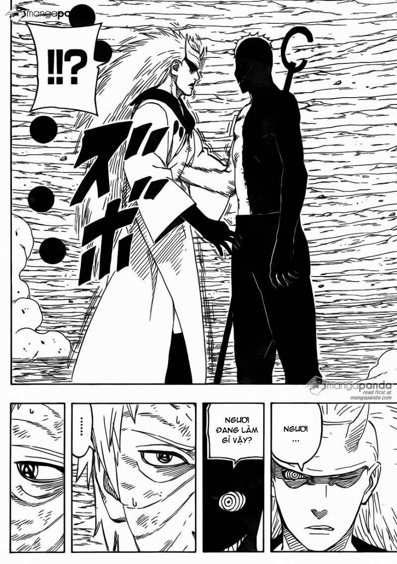 Naruto - Chapter 665 - Pic 17