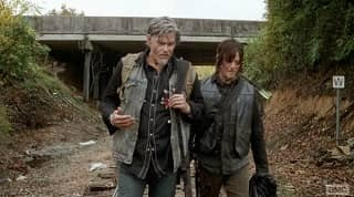 The Walking Dead - Capitulo 15 - Temporada 4 - Español Latino - Online - 4x15: Us